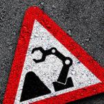 Nový web Ústavu dopravních systémů ve výstavbě