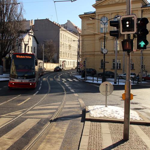 obor Dopravní systémy