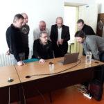 Pravidelné školení auditorů bezpečnosti pozemních komunikací