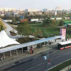Představujeme projekt: 12X1PF Přijatelné formy dopravy ve městech