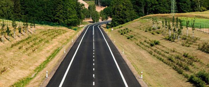 Představujeme projekt: 12X1PS Projektování silnic a dálnic
