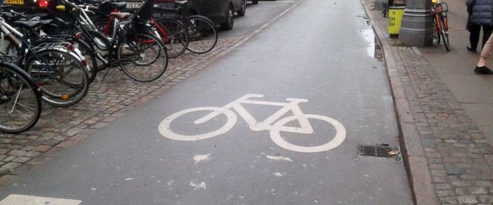 Představujeme projekt: 12X1RC Rozvoj cyklistické dopravy