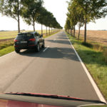 Představujeme projekt:  12X1DZ Doprava a životní prostředí