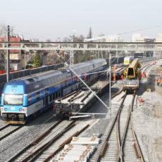 Představujeme projekt: 12X1MT Moderní trendy v železniční dopravě