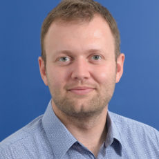 """Ing. Daniel Šesták: """"Nejkouzelnější na mé práci je slovo 'projekt'."""""""