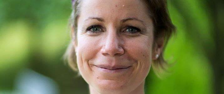 """Ing. Bc. Eva Jelínková: """"Studium mi dalo základy pro jakoukoliv práci v oboru."""""""