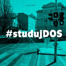Na oboru DOS vítáme nové studentky a studenty!