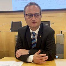 Radek Čech (SŽDC) o interoperabilitě v železniční dopravě