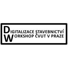 """Pozvánka na workshop """"Novinky z oblasti digitalizace stavebnictví"""""""