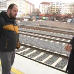 Rychlost 200 km/h na železnici v Česku o trochu blíž