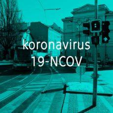 Aktuální opatření v souvislosti s výskytem koronaviru