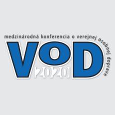 Konference VOD 2020: 1. informace pro účastníky i přednášející