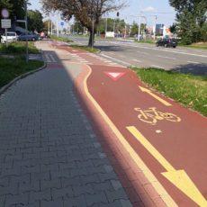 Projekt <b>Rozvoj cyklistické dopravy</b> (X1RC) a příběh Jana Ondráčka