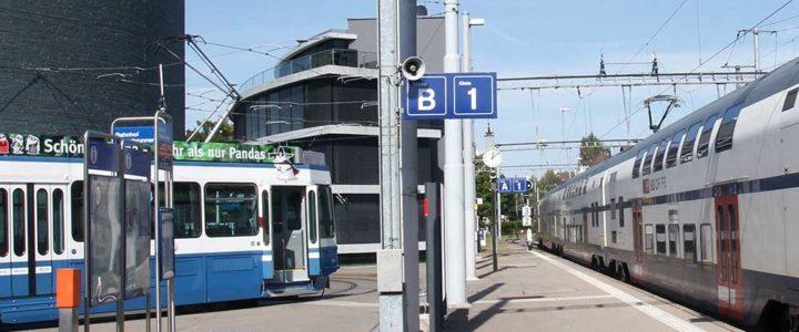 Projekt <b>Regionální integrovaná doprava</b> (X1RI) a Matěj Sobota, jeden z jeho absolventů