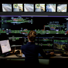 Chceš umět řídit provoz na železnici? ČVUT FD a Správa železnic otevírají volitelný dvousemestrální kurz